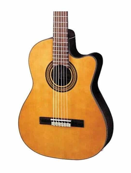 1. ibanez best classical guitar