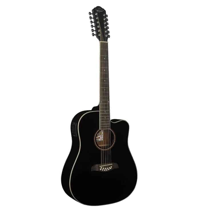 Best 12 string guitar