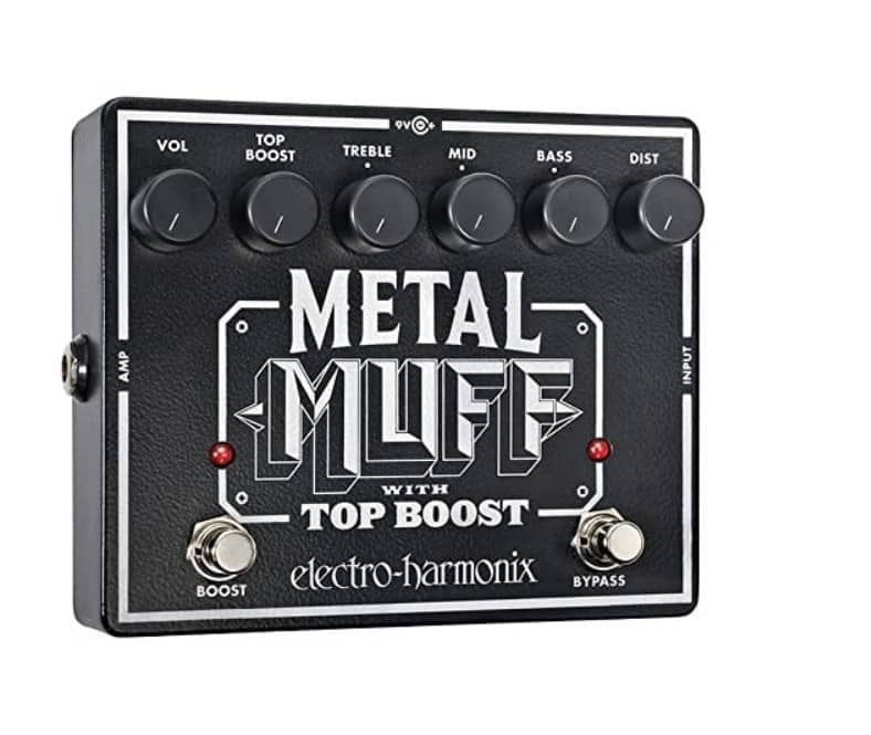 electro BEST DISTORTION PEDAL