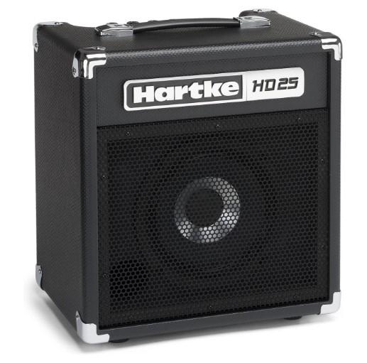 Hartke HD25 - BEST BASS AMP UNDER 500