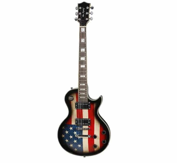 Best electric guitars under 200
