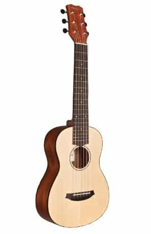 best acoustic guitar for small hands