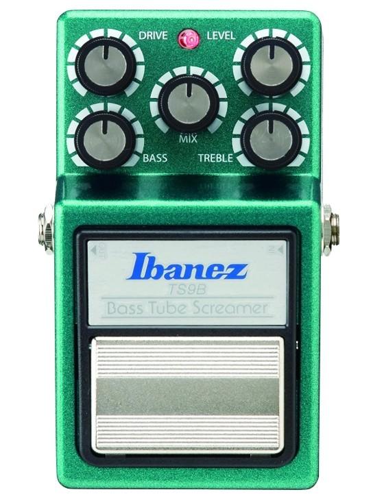 best bass effects pedals