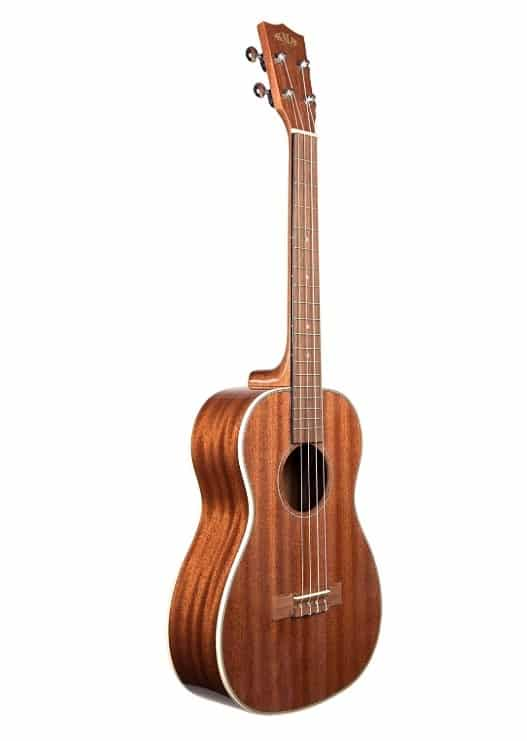 best baritone ukulele