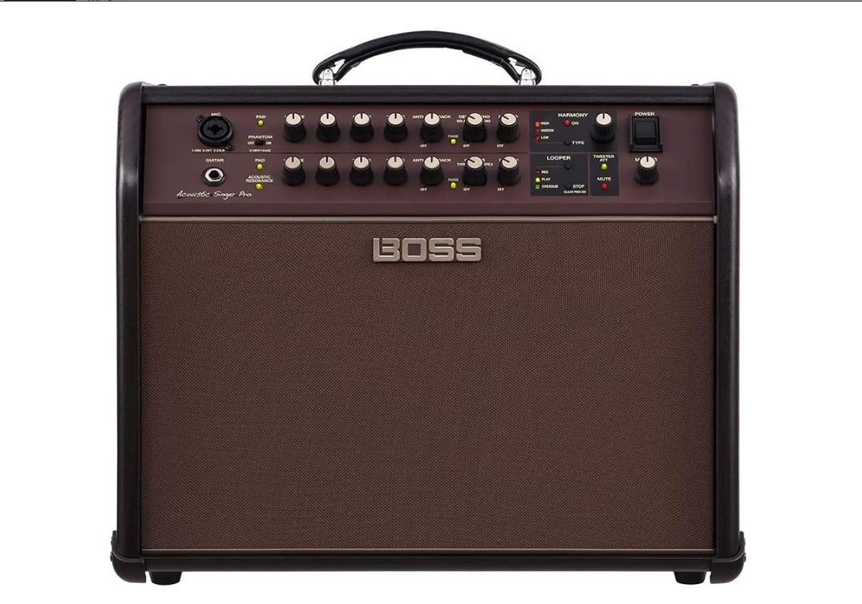 best acoustic amp