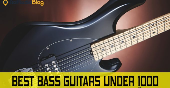 best bass guitar under 1000