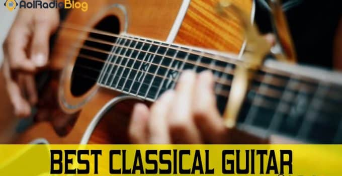 best classical guitar