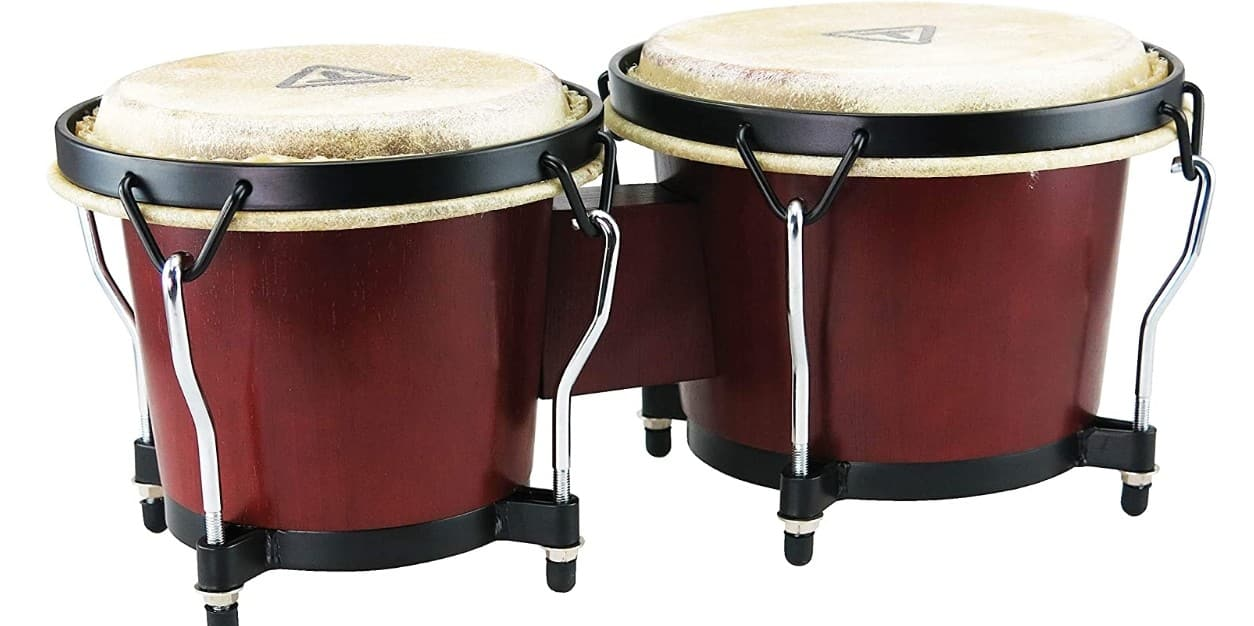 Tycoon - BEST BONGO DRUMS FOR KIDS