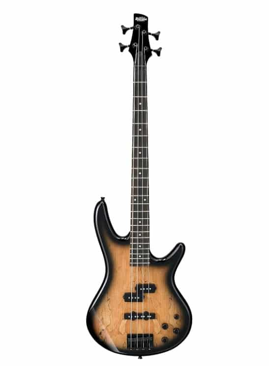 IBANEZ 4 - Best Bass Guitar Under 500