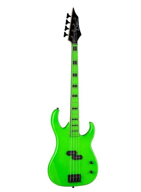 DEAN CUSTOM - Best Bass Guitar Under 500