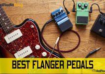 Best flanger pedals