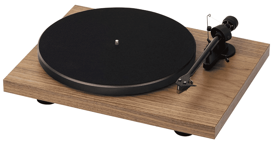 ​PRO-JECT DEBUT - BEST TURNTABLE UNDER 1000