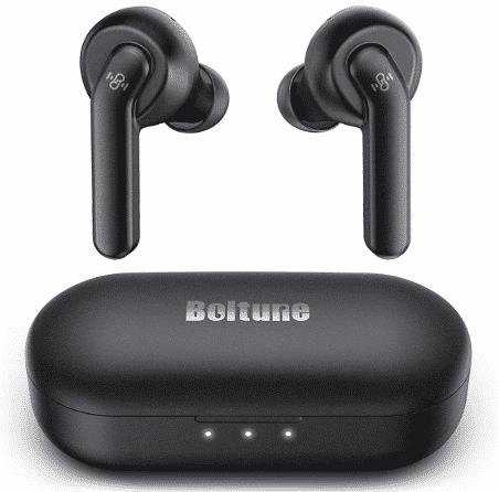 BOLTUNE TWS - BEST BASS EARBUDS
