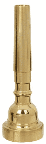 CO-RODE GOLD - BEST TRUMPET MOUTHPIECE FOR HIGH NOTES