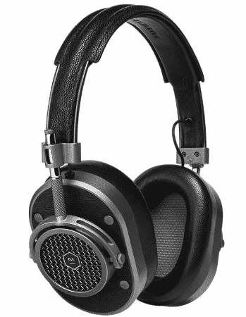 MASTER - ​BEST OPEN BACK HEADPHONES UNDER 200