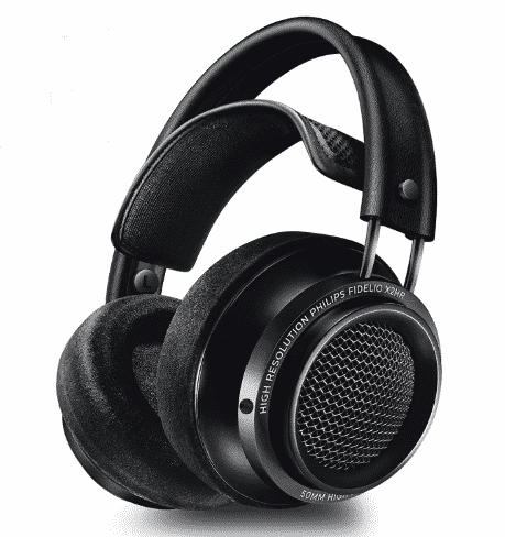 PHILIPS X2HR - ​BEST OPEN BACK HEADPHONES UNDER 200