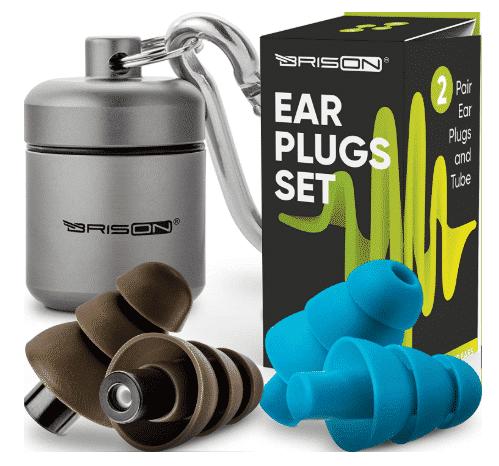 BRISON EAR