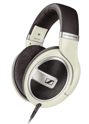 SENNHEISER HD - ​BEST OPEN BACK HEADPHONES UNDER 200