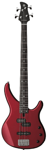 YAMAHA TRBX174 - Best Short Scale Bass Under $500