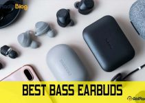 best bass earbuds