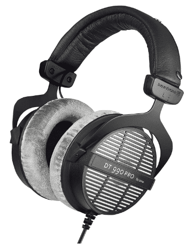 BEYERDYNAMIC DT - ​BEST OPEN BACK HEADPHONES UNDER 200