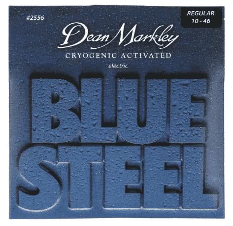 DEAN MARKLEY - best acoustic guitar strings for beginners