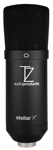 best mic for acoustic guitar