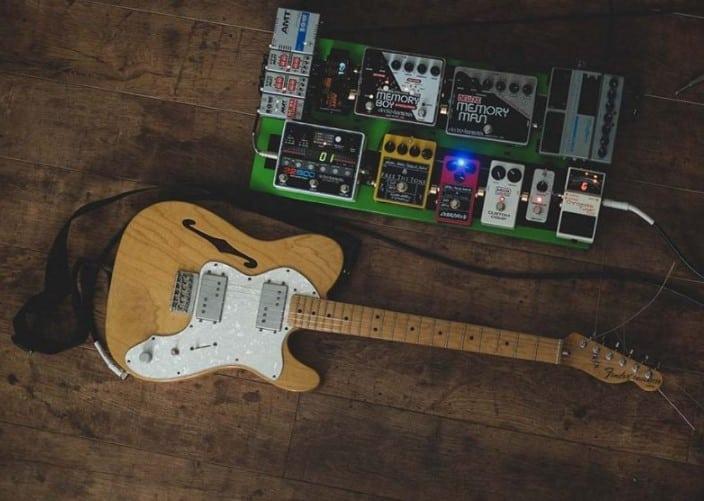 best bass effect pedal