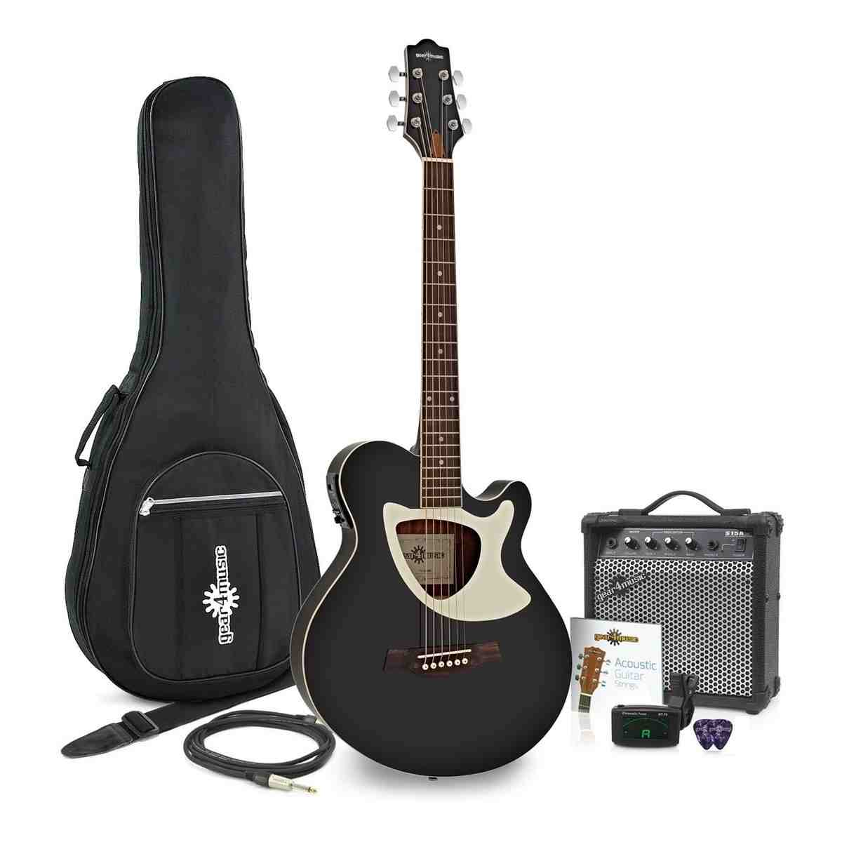 best beginner electric guitar package