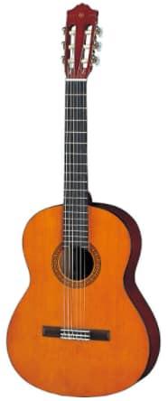 best 1/2 size guitar - Yamaha CGS102A