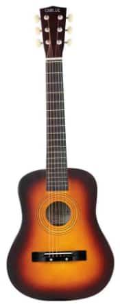 best 1/2 size guitar - CNBLUE