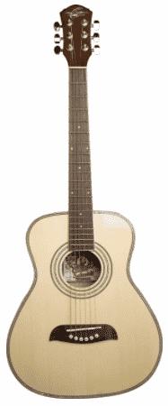 best 1/2 size guitar - Oscar Schmidt OGHS-A-U
