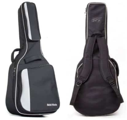 Hola! Music - best acoustic guitar gig bags
