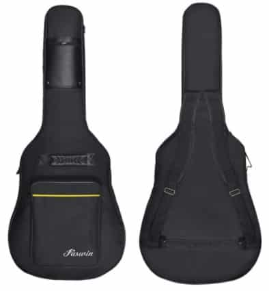 Faswin - best acoustic guitar gig bag