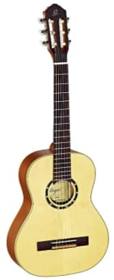 Ortega Guitars Family Series 6