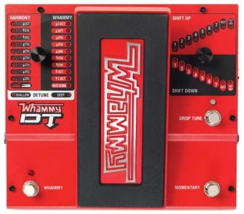 DigiTech Whammydtv-01-best bass octave pedal
