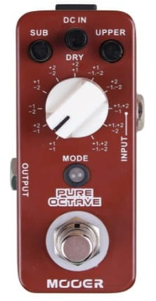 Other EQ Effects Pedal