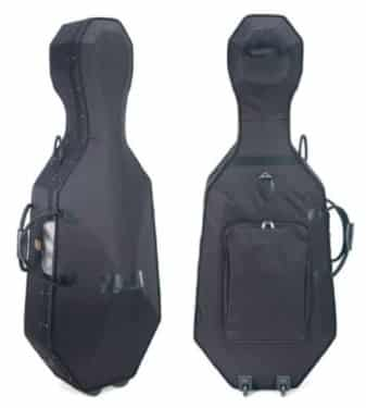 Cecilio CHC-50C - best Cello cases