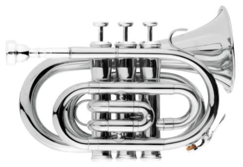 EastRock - best pocket trumpet