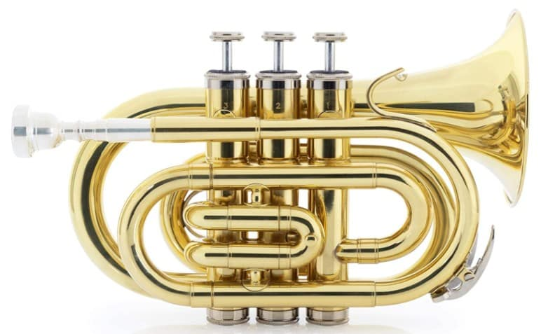 Classic Cantabile - best pocket trumpet