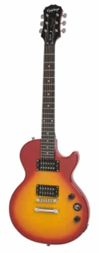 Epiphone Les Paul - best Epiphone guitar