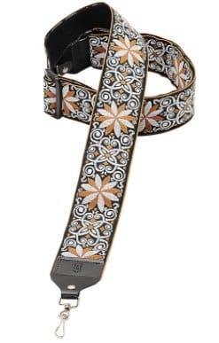 Levy's - best banjo strap