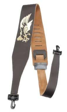 Perri's - best banjo strap