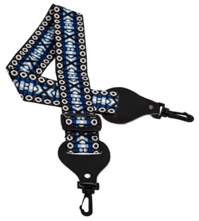 Performance Plus - best banjo strap