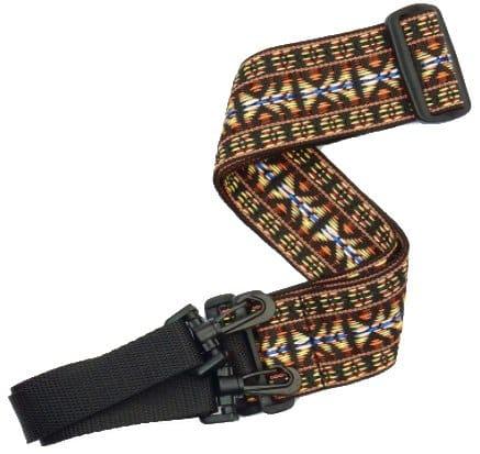 D'Addario - best banjo strap