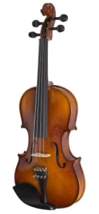 Cecilio CVN-300 - best violin for beginners