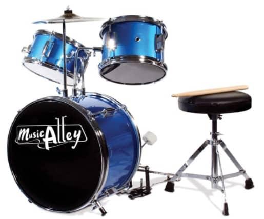 Music Alley - best beginner drum set