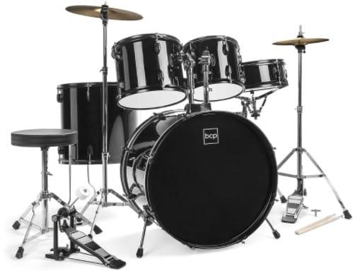 Best Choice Products - best beginner drum set