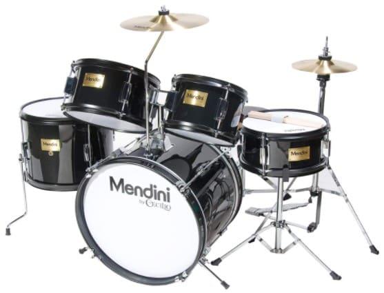 Mendini - best drum kits under 1000