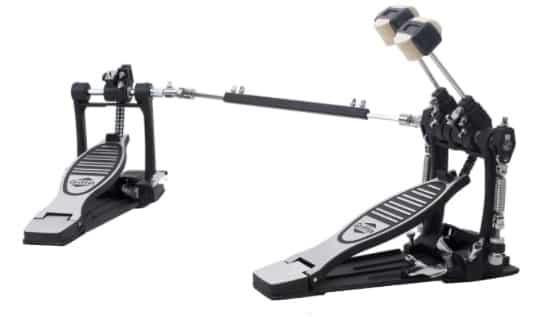 GRIFFIN Deluxe - best double bass pedal